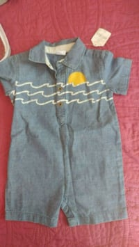 6-12 M Brand new baby boy clothes Mississauga, L5M 4E8