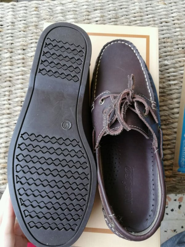 Meico oxford/loafer ayakkabı  87b62be8-9133-4a76-9140-501608f3ed3c