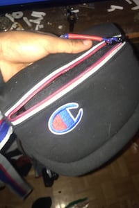 Champion side bag