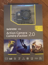 Camera d'action