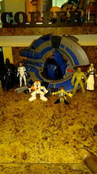 Star wars  toys Baltimore, 21228
