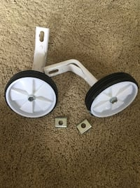 Brand new training wheels Lorton, 22079