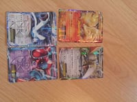 Pokemon cards Cambridge, N3C 3M9