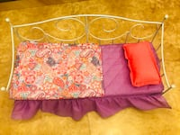 18in doll Trundle bed Yonkers, 10710