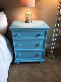 Very Solid Shabby Chic Dresser Great Falls, 22066