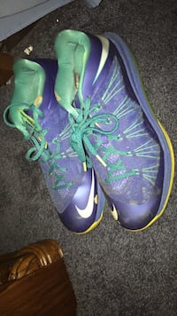 lebron 10 Moosic, 18507