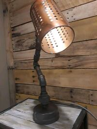 Steampunk desk lamp (large) Burnsville, 55337