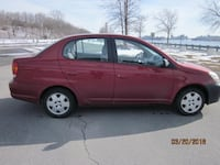 USED  CAR  TOYOTA  ECHO AUTOMATIC MONTREAL
