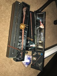 Harry Potter wands  Alexandria, 22310
