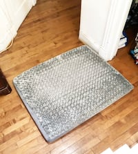 Dog mattress paid $70 memory form bed 35x44 (89x112) not used! Excellent condition Washington, 20002