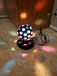 Disco light Coaldale, T1M 1B4