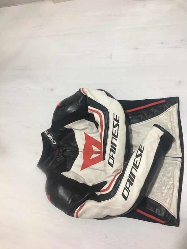Dainese ASSEN leather 1