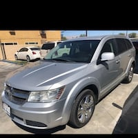 Dodge Journey 2009 Indio