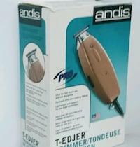 Andis T-Outliner - Rated 5 Stars*****