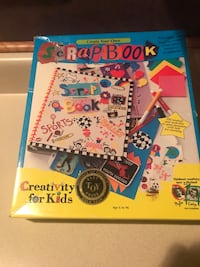 Scrapbooking for kids  Lake in the Hills, 60156
