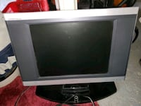 Television LCD DVD combo