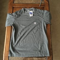 KAWS Striped Tee (Small) Brampton, L6S 1W6