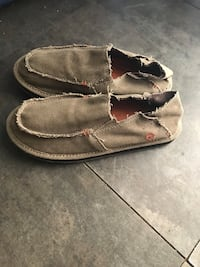 Magellan's shoes size 7 Edcouch, 78538