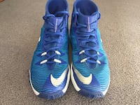 Nike Men's Zoom Clearout basketball shoes 13 Essexville, 48732