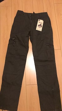 union army Pants. size 28  armey green Los Angeles, 90027