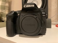 Canon EOS 80D (Body Only) Lewisville, 75067
