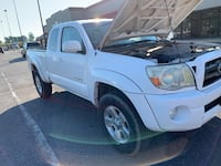 Toyota - Tacoma - 2007 Sterling