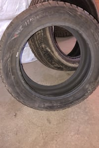 1 hankook winter tire 205/55r16 Richmond Hill, L4C 2Y1