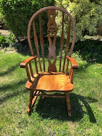 Oak Rocker Fairfax, 22033