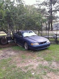 1998 Ford Mustang Florence