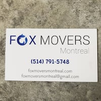 Local moving Brossard, J4Z 2A9
