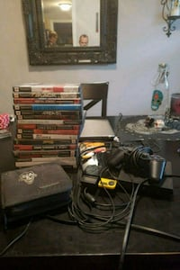 Ps2 with 33 games Florence, 35630