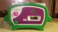 Girl Scouts Cookie Oven Jefferson