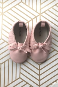 Baby shoes  Innisfil