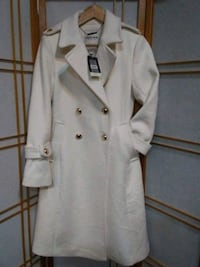 Brand new Ever new Mebourne coat  size s,