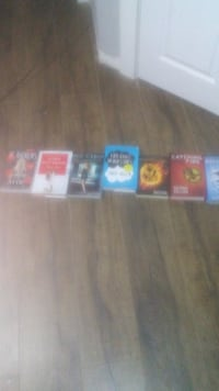 Books that need a loving home` 541 km
