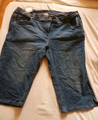 Bequeme 3/4 Jeans Gr 52 Leipzig, 04299