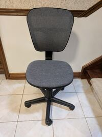 Office Chair, Grey Whitchurch-Stouffville