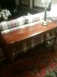 Sofa Couch table Chicago, 60616