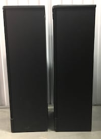 Advent Prodigy Tower Speaker Set - Woofers need replacement  Farmingdale, 11735
