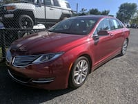 2016 Lincoln MKZ District Heights