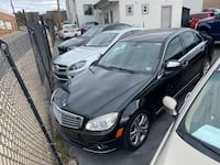 2010 Mercedes-Benz C-Class C300 Luxury 4Matic Alexandria