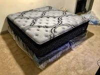 MATTRESS BLOW OUT! PILLOW TOPS, Plush Tops, UP TO 80% OFF! $39DOWN!