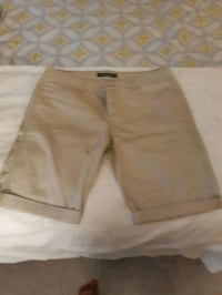 women's brown shorts Mississauga, L5N 3J6