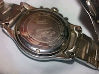 Reloj original no negociable  6117 km