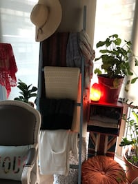 MOVING SALE - leaving November - Blanket Ladder Toronto, M5V 1M7