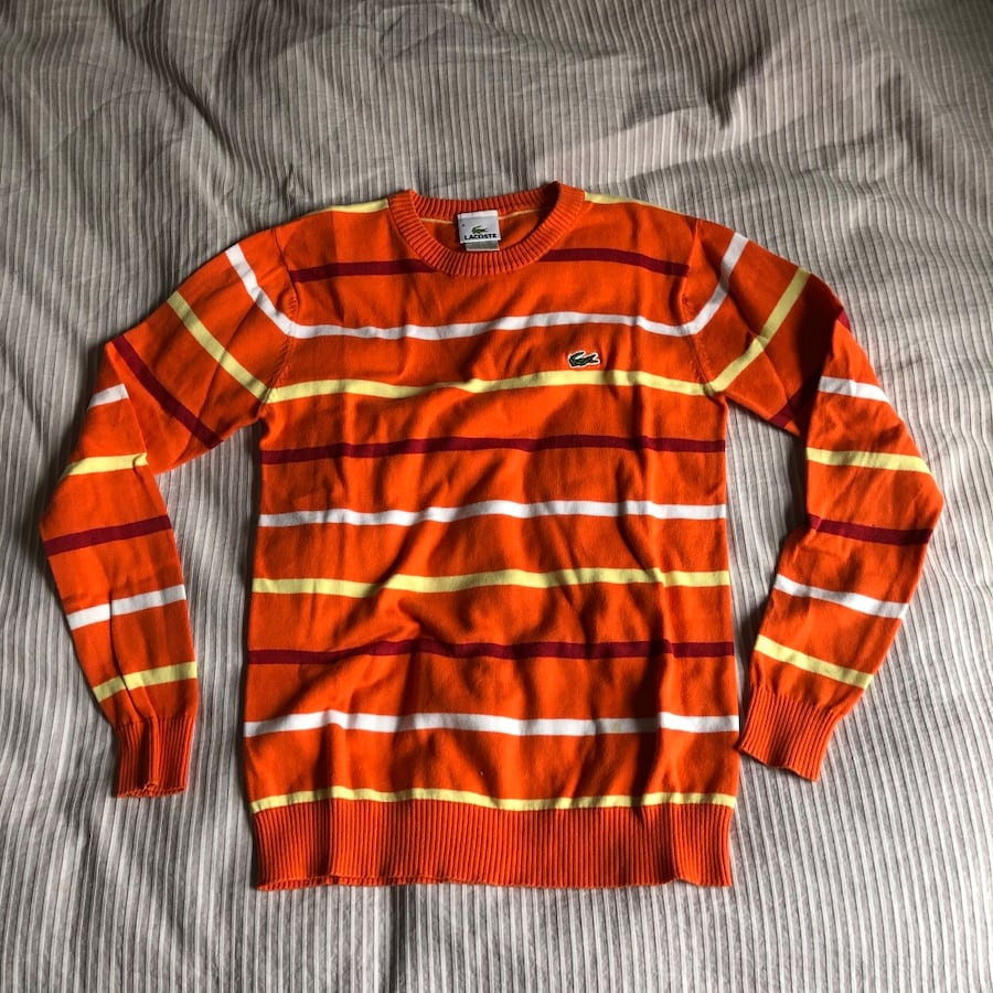 Pull-over [Lacoste] sweater