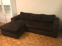 Sofa Sale Great for apartment size lightly used Toronto