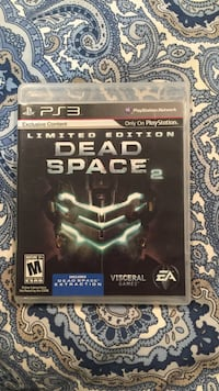 Dead Space 2 PS3 game  West Milford, 07480