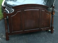 **PRICE IS NEGOTIABLE** Queen Headboard only Washington, 20036