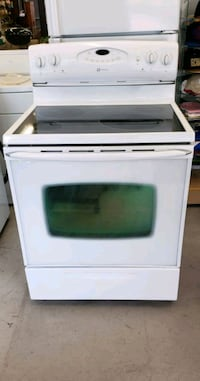 Maytag glass top stove Hazleton, 18201